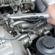 Toledo Torque Wrench - 1 / 4   inch Drive, , scaau_hi-res