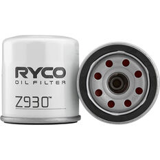 Ryco Oil Filter Z930, , scaau_hi-res