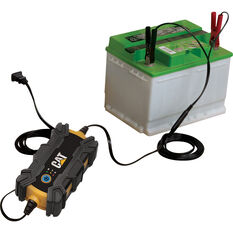 Battery Charger -  12 Volt 4 Amp, , scaau_hi-res
