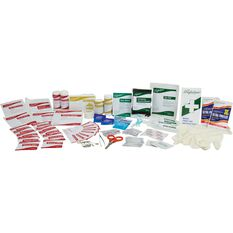 First Aid Kit - DIY Handyman, 126 Piece, , scaau_hi-res