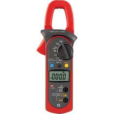 SCA Clamp Meter - Digital, , scaau_hi-res