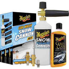 Meguiar's Snow Cannon Kit, , scaau_hi-res