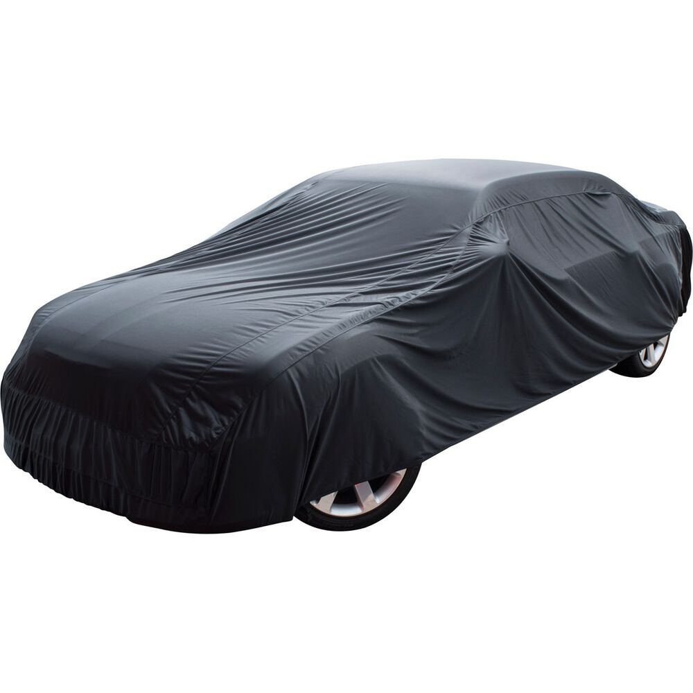 Car Cover Gold Protection Show Suits LargeExtra Large Vehicles - Show car cover