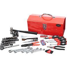SCA Handy Tool Kit - 151 Pieces, , scaau_hi-res