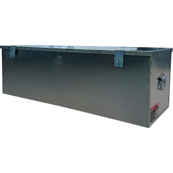 SCA Tool Box - Galvanised, 300 Litre, , scaau_hi-res