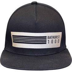Flat Cap Bathurst 1000 - One Size Fit Most, , scaau_hi-res