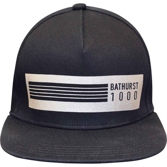 Flat Cap Bathurst 1000 - One Size Fit Most, , scaau_hi-res