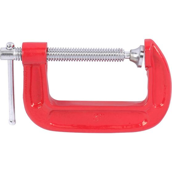 SCA G Clamp - 3 inch, , scaau_hi-res