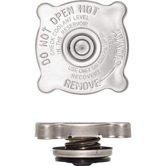 Tridon Radiator Cap - CO18125, , scaau_hi-res