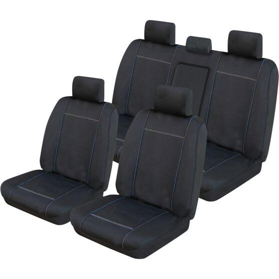 Ilana Cyclone Tailor Made Pack for Mitsubishi Triton MQ Dual Cab 01 / 15+, , scaau_hi-res