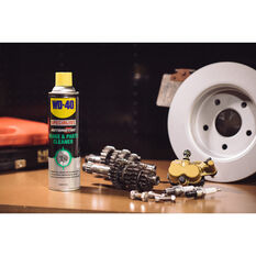 WD-40 Specialist Automotive Brake & Parts Cleaner 300g, , scaau_hi-res