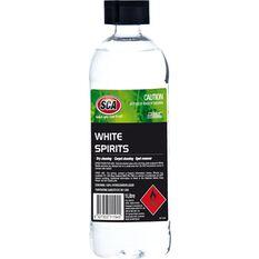 SCA White Spirit - 1 Litre, , scaau_hi-res