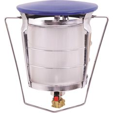 Campmaster LPG Lantern - 500CP, w / Ignition, , scaau_hi-res
