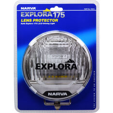 Narva Explora Lens Protector, Suits Explora 175 Driving Lights, , scaau_hi-res