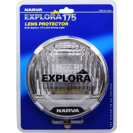 Narva Explora Lens Protector, Suits Explora 175 Driving Lights, , scaau_hi-res