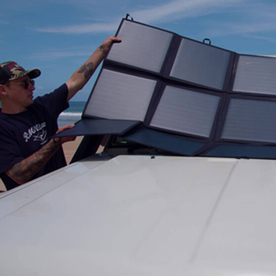 200W Solar Blanket, , scaau_hi-res