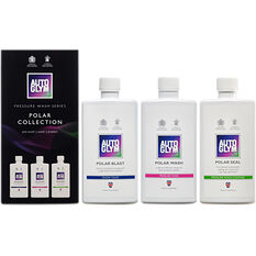 Autoglym Polar Collection Kit 3 Piece, , scaau_hi-res