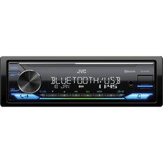 JVC Digital Media Player with Bluetooth - KD-X472BT, , scaau_hi-res