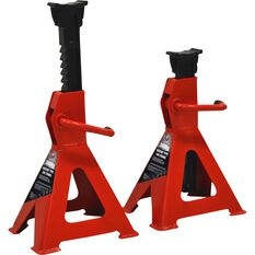SCA Car Stands - Ratchet, 3000kg, , scaau_hi-res