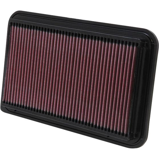 K&N Air Filter 33-2260 (Interchangeable with A1491), , scaau_hi-res