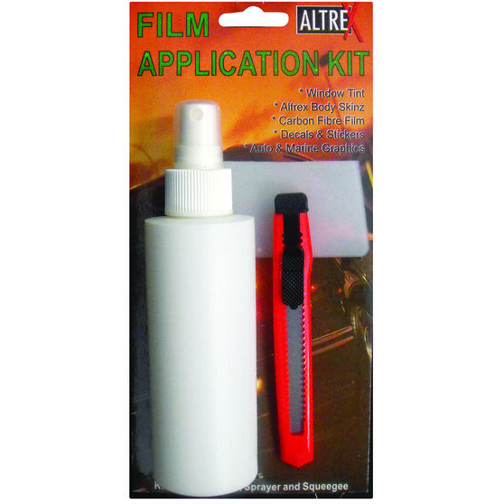 Altrex Light Skinz Film Application Kit, , scaau_hi-res