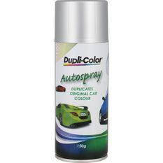 Dupli-Color Touch-Up Paint - Mercury Silver, 150g, DSC44, , scaau_hi-res