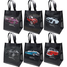 Recycable Bag - Assorted Auto Design, , scaau_hi-res