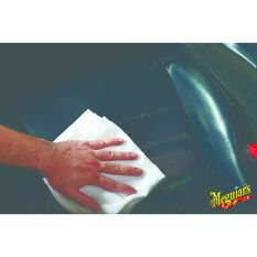Meguiar's Terry Towelling Cloths - 40cm X 40cm - 2 Pack, , scaau_hi-res