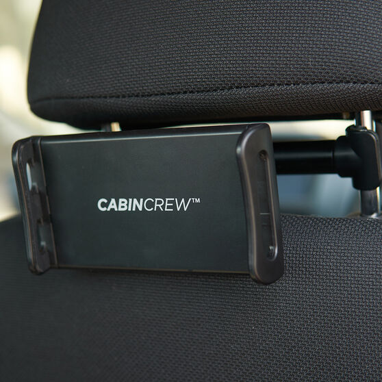 Cabin Crew Expandable Head rest Mount phone holder, , scaau_hi-res