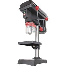 ToolPRO Drill Press 350W 13 MM, , scaau_hi-res