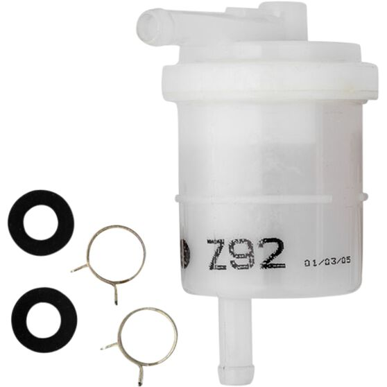 Ryco Fuel Filter - Z92, , scaau_hi-res