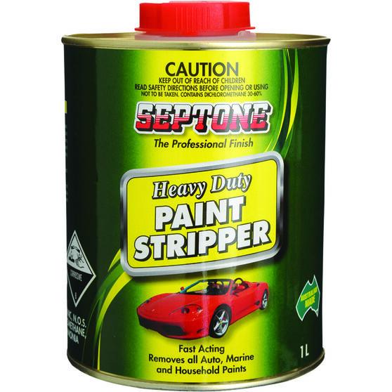 Septone Paint Stripper - 1 Litre, , scaau_hi-res