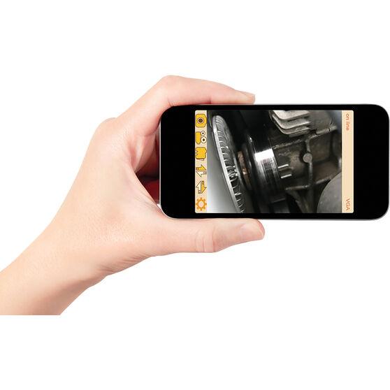 Bullant 720P HD Wifi Inspection Camera, , scaau_hi-res