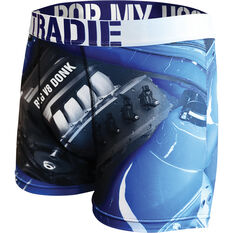 Tradie Quick Dry Trunks - Big Donk S, Big Donk, scaau_hi-res