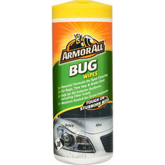 Armor All Bug Wipes - 30 Pack, , scaau_hi-res