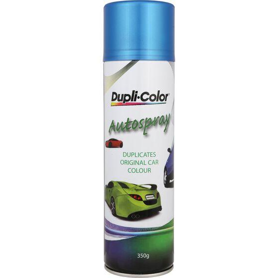 Dupli-Color Touch-Up Paint Cyan Blue 350g PSH22, , scaau_hi-res