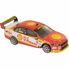 Die Cast 1:64 Coulthard Shell 2017, , scaau_hi-res