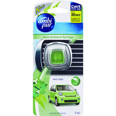 Ambi Pur Mini Air Freshener - New Zealand Springs, 2mL, , scaau_hi-res