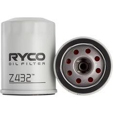 Ryco Oil Filter Z432, , scaau_hi-res