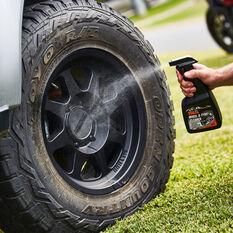 Ridge Ryder Wheel & Tyre Cleaner - 750mL, , scaau_hi-res