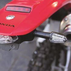Motorcycle Indicators - LED, Dart, 2 Pack, , scaau_hi-res