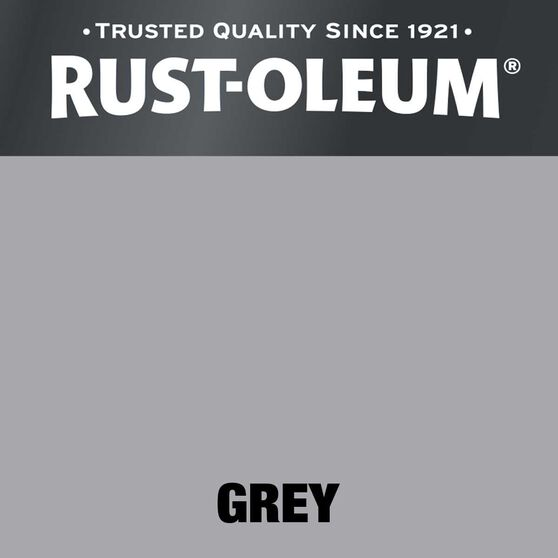 Rustoleum Grey Floor Kit 2 5-Car Garage