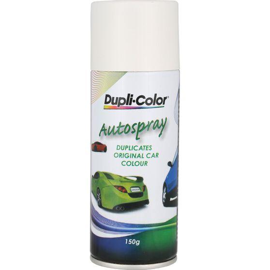 Dupli-Color Touch-Up Paint Nissan White 150g DSN05, , scaau_hi-res