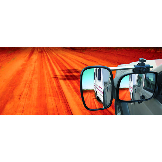 2 Pack Easy Fit Towing Mirror, , scaau_hi-res