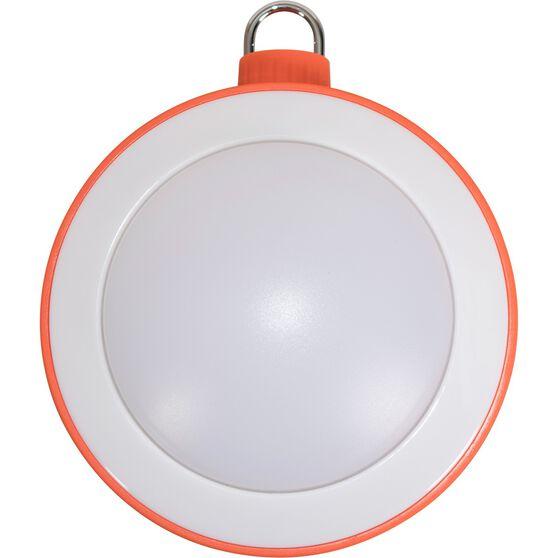 Ridge Ryder Rechargeable UFO Camping Lantern - LED, , scaau_hi-res