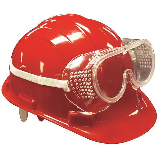 Best Buy Goggles - Plastic, Clear, , scaau_hi-res