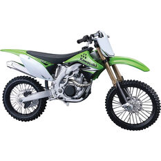 Kawasaki KX 450F Assembly line model - 1:12 scale, , scaau_hi-res