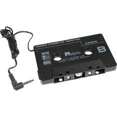 Aerpro Cassette Adapter Kit, , scaau_hi-res
