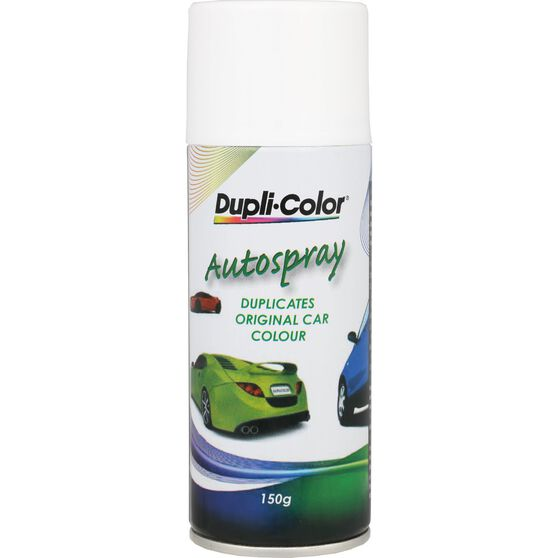 Dupli-Color Touch-Up Paint White Primer 150g DS107, , scaau_hi-res