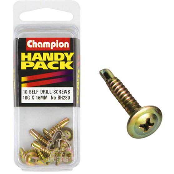 Champion Self Drilling Screws - BH280, , scaau_hi-res